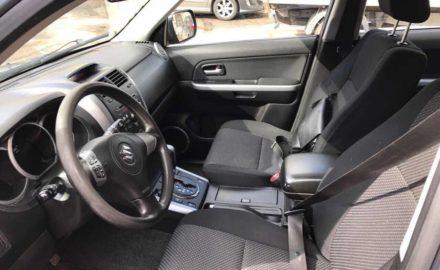 Продать Suzuki Grand Vitara