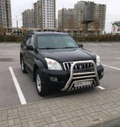 Выкуп Toyota Land Cruiser 120 Prado